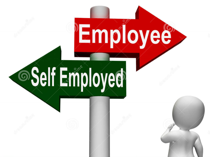 Self-Employment services TX